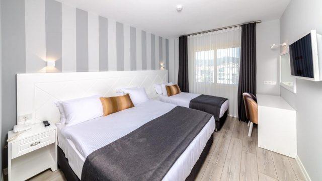 فندق Motto Premium Hotel&Spa