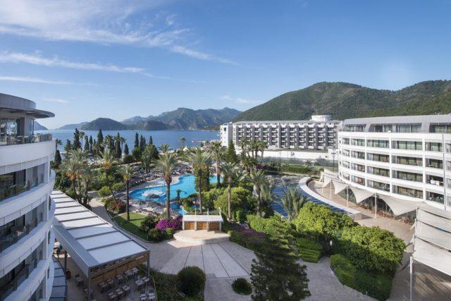فندق TUI BLUE Grand Azur