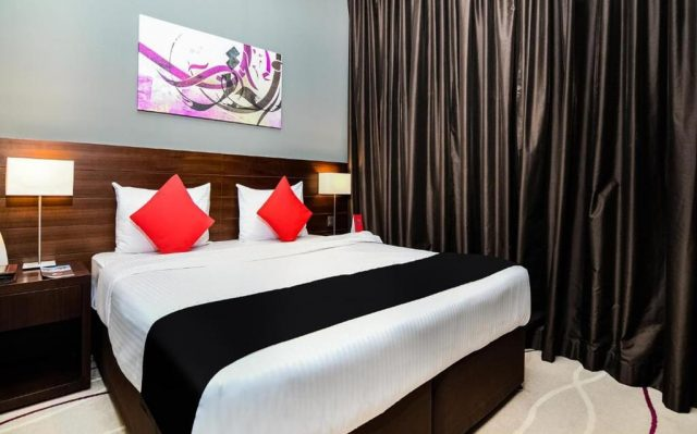 فندق Action Hotel Ras Al Khaimah