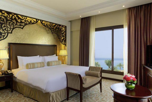 فندق منتجع وسبا جزيرة المرجان