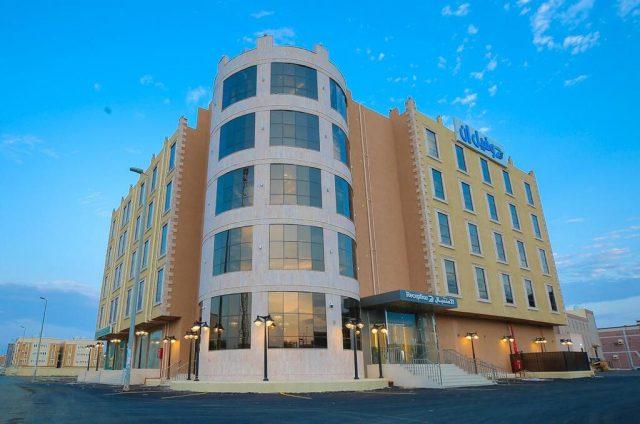 فنادق صبيا