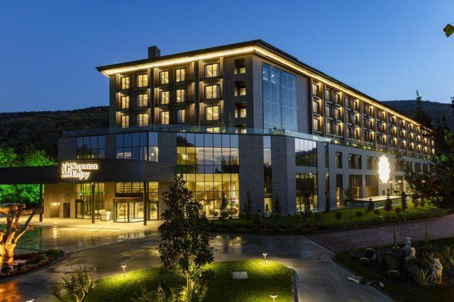 فندق NG Enjoy