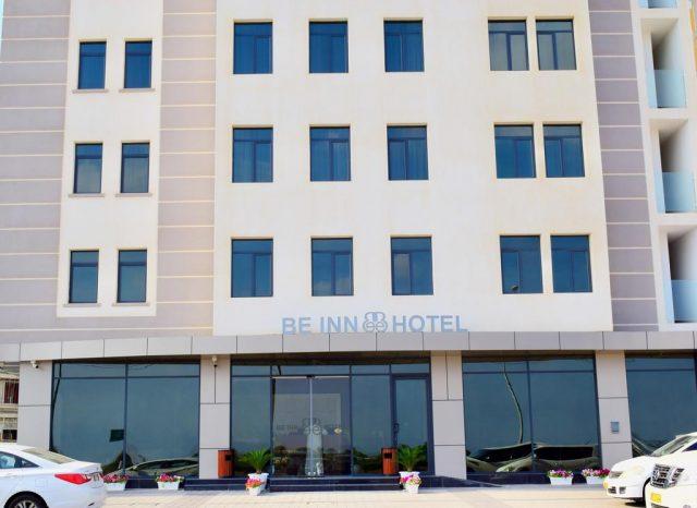 فندق Be Inn Hotel