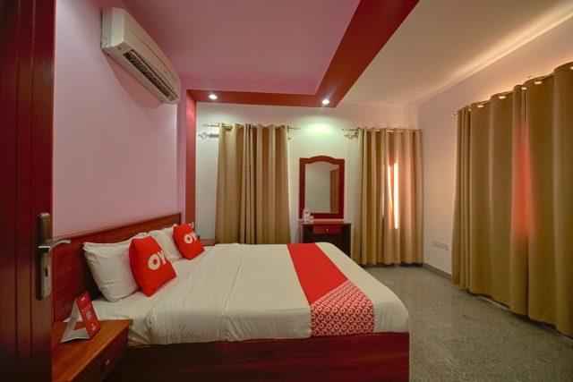 فندق OYO 116 Platinium Hotel Apartments