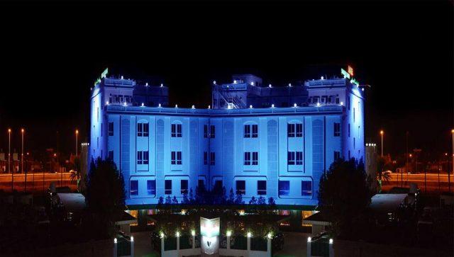 فندق سمرساندس