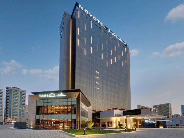 فنادق الشارقة