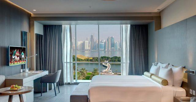 فندق 72 Hotel Sharjah