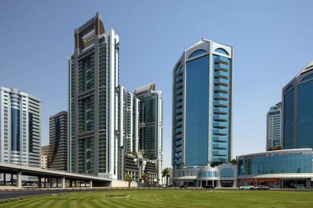 فندق Four Points by Sheraton Sharjah