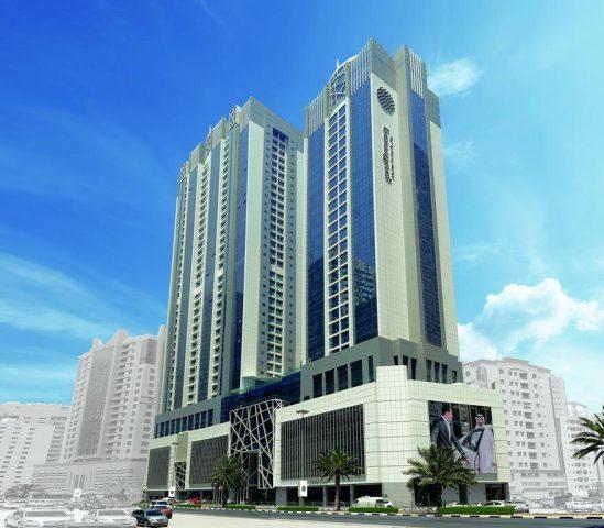 فندق Pullman Sharjah