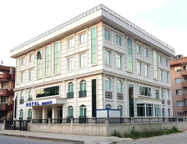 فندق BEKSİTİ HOTEL