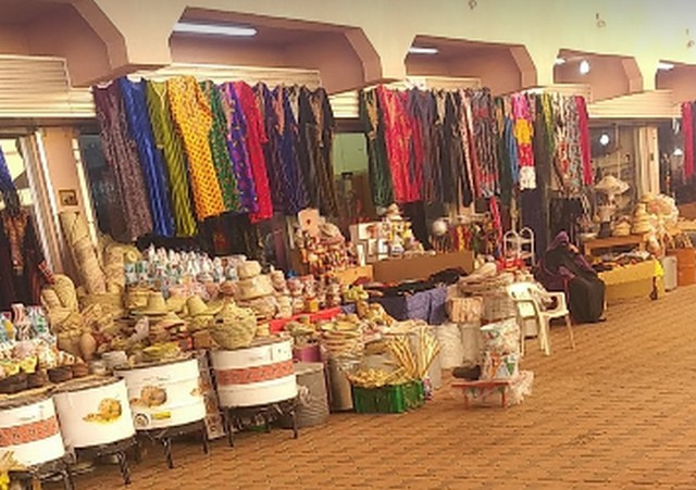 سوق النساء