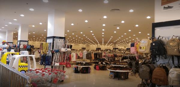 مجموعة الشلبي للتسوق اسواق خميس مشيط
