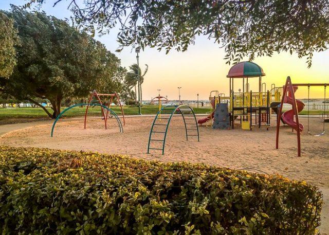 Alsubh Park
