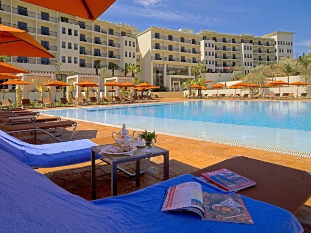 فندق Palais Medina & Spa