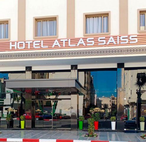 فنادق فاس