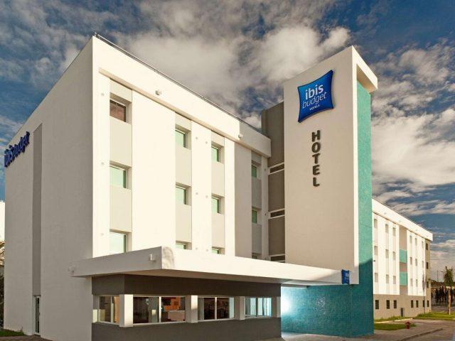 فندق Ibis Budget Fès