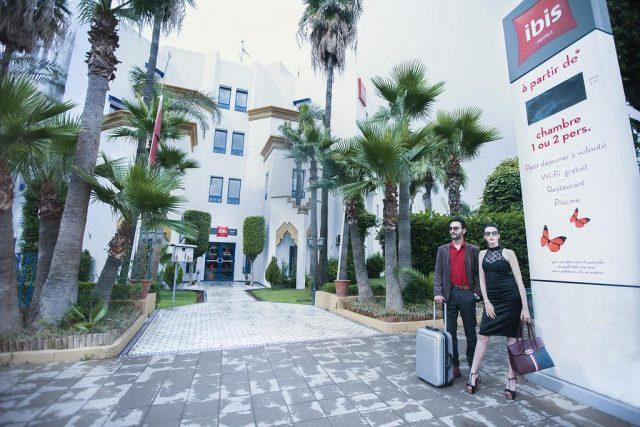 فندق Ibis Fes