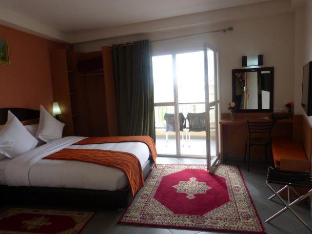 فندق ارينا فاس