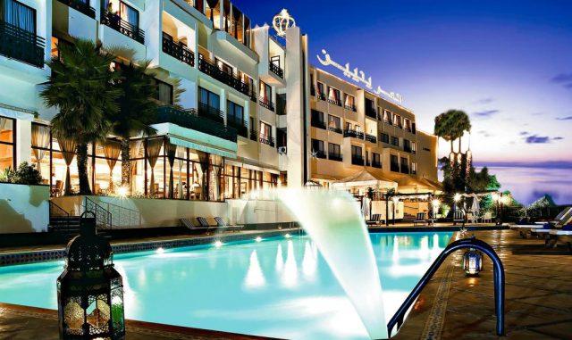 فندق ميرينيدس