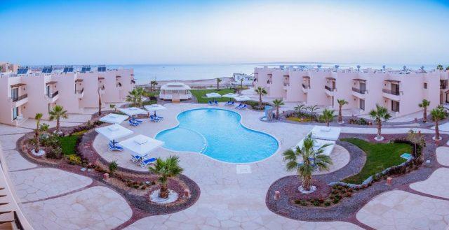 فندق Sky View Suites