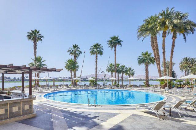 فندق Steigenberger Resort Achti