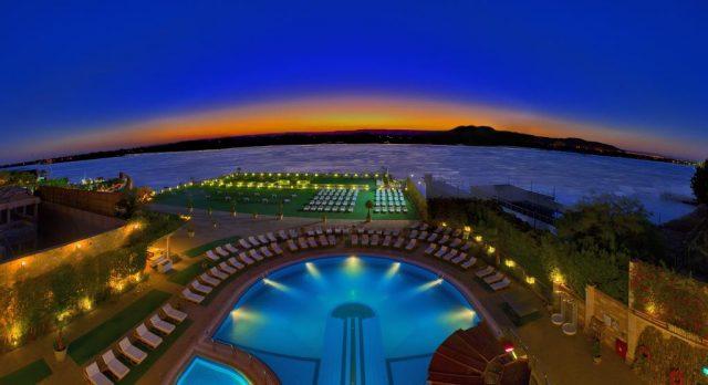 فندق سونستا سان جورج
