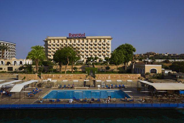 فندق ابروتيل الاقصر