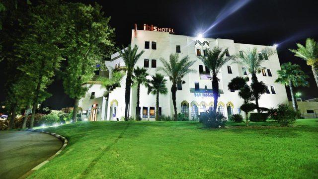 فنادق مكناس