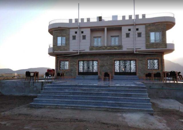 فندق El Waha House