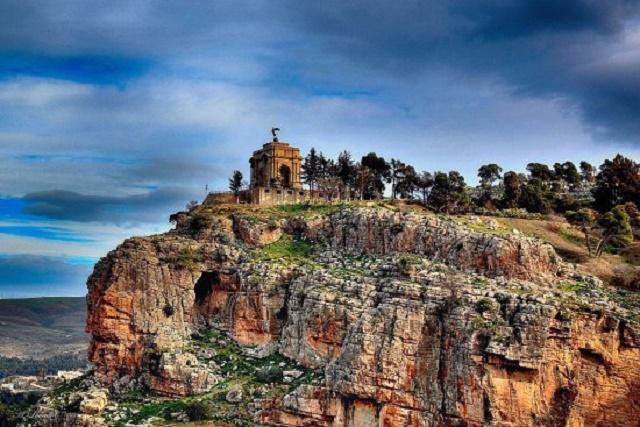 السياحة في قسنطينة