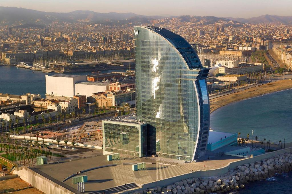 فنادق برشلونة