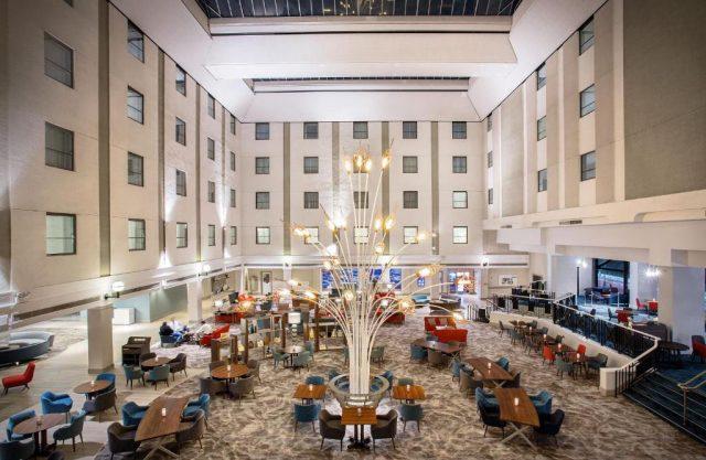 فنادق برايتون