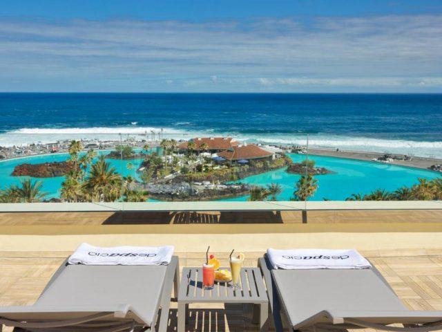 فنادق جزر الكناري