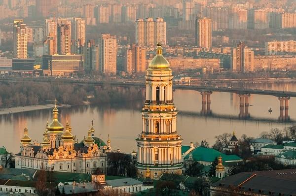 مدينة كييف
