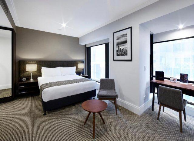 فنادق ملبورن