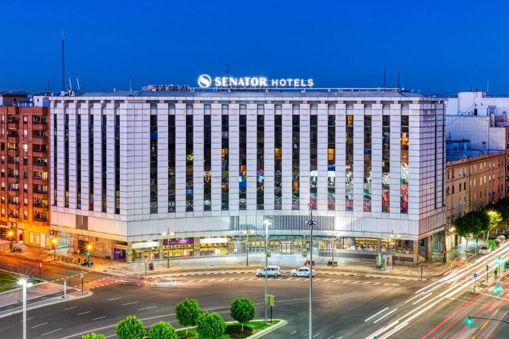 فنادق فالنسيا