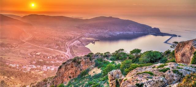 travel to algeria