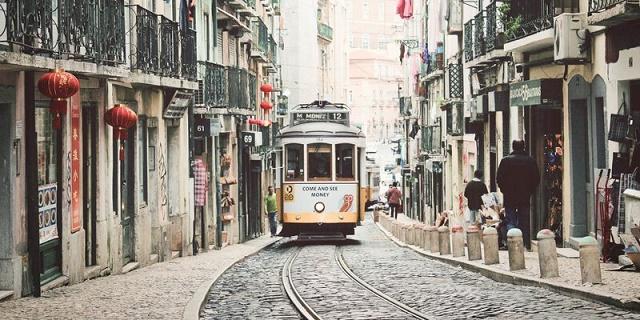 افضل وقت لزيارة البرتغال