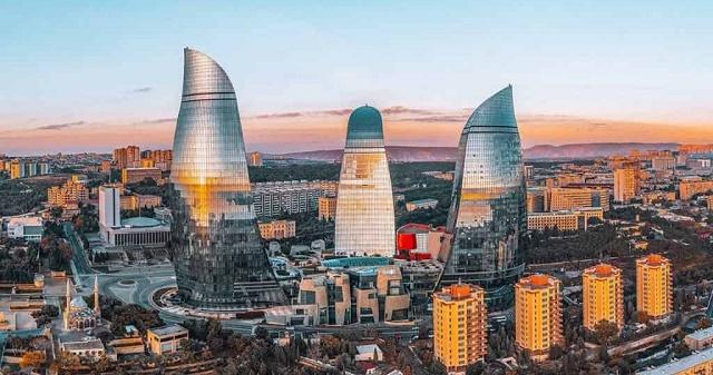 افضل وقت للسفر الى اذربيجان