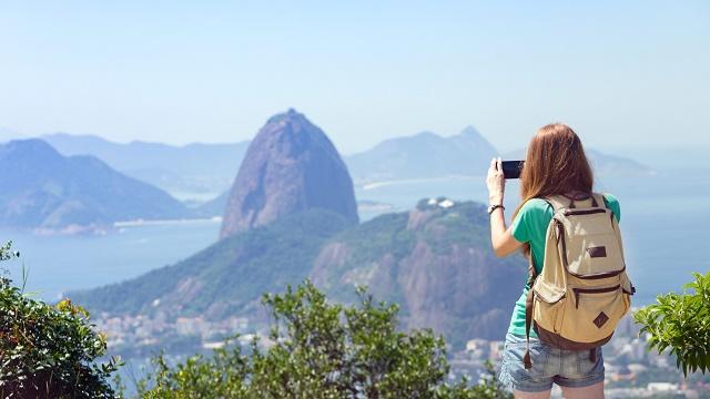 اماكن السياحة في البرازيل