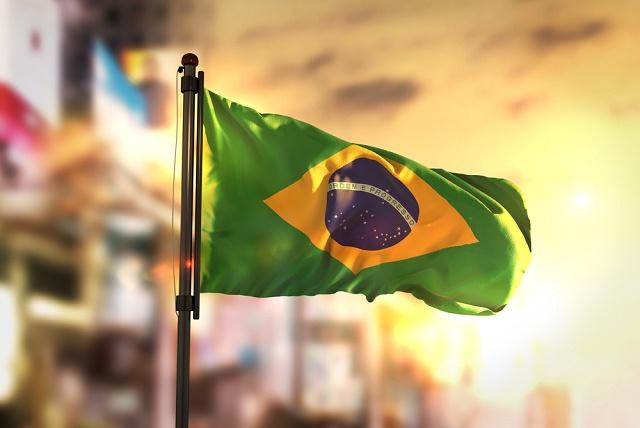 العلم البرازيلي