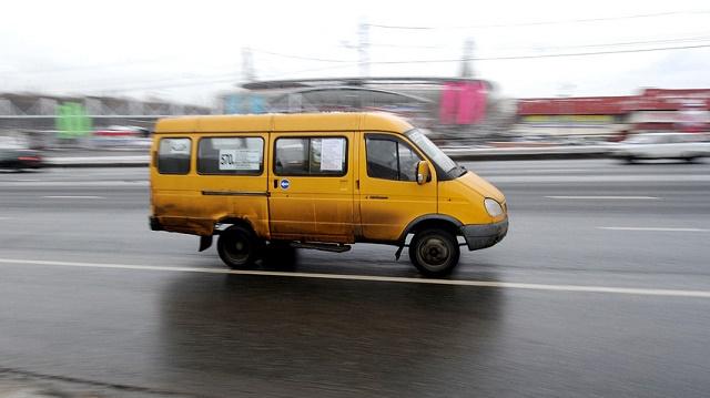 المواصلات في روسيا