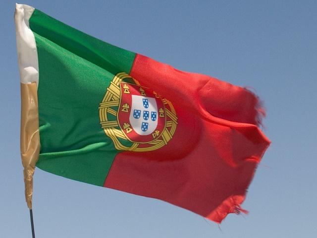 علم البرتغال