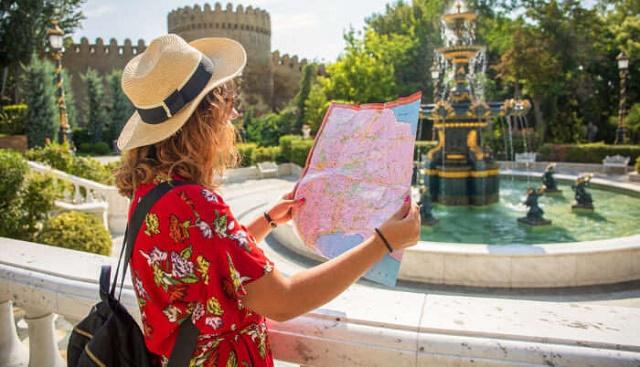 نصائح قبل السياحة في اذربيجان