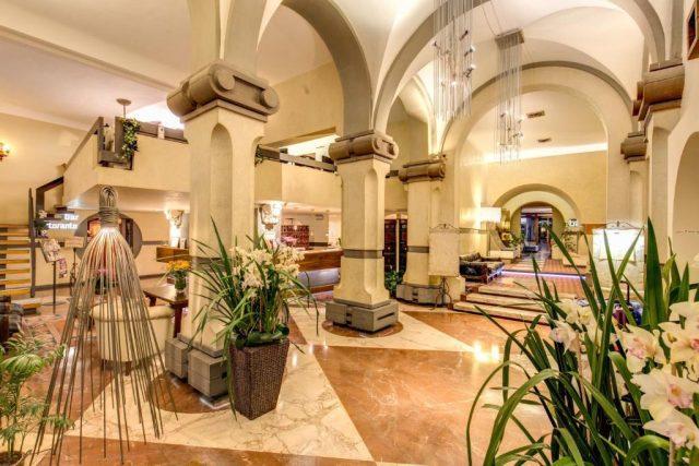 فنادق فلورنسا