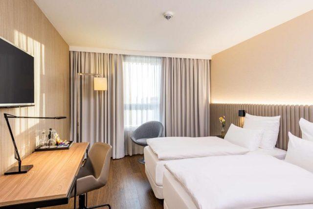 فنادق هامبورغ