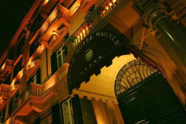 فنادق صقلية