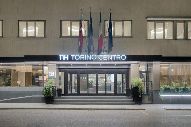 فنادق تورينو