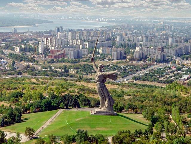 فولجوغراد