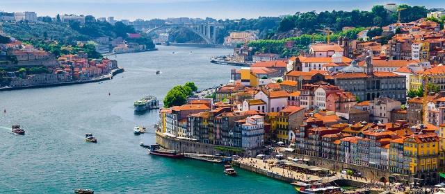 السياحة في بورتو البرتغال